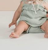 RYLEE AND CRU Baby Ruffle Tube Top