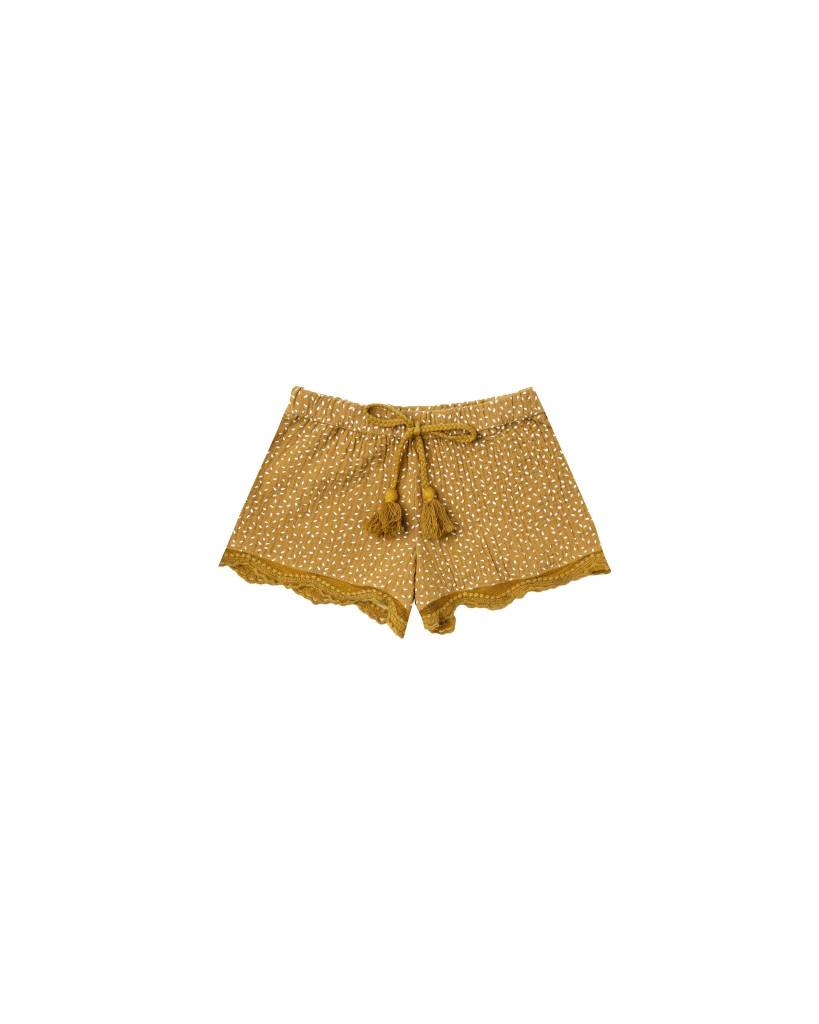 RYLEE AND CRU Seed Scallop Short