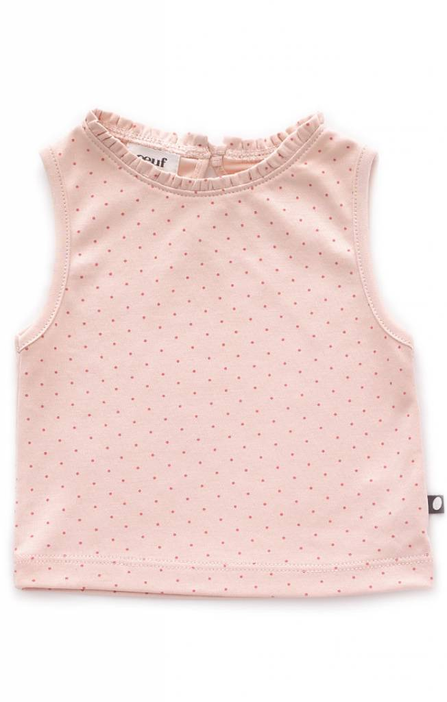 OEUF Sleeveless Top