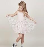 HUX BABY Chihuahua Summer Ballet Dress