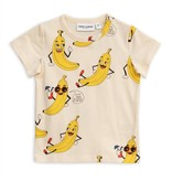 Banana Short Sleeve Tee