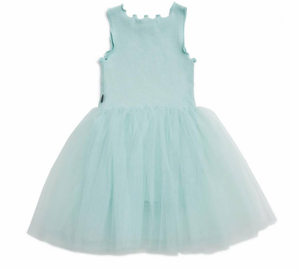 PETITE HAILEY Tutu Dress