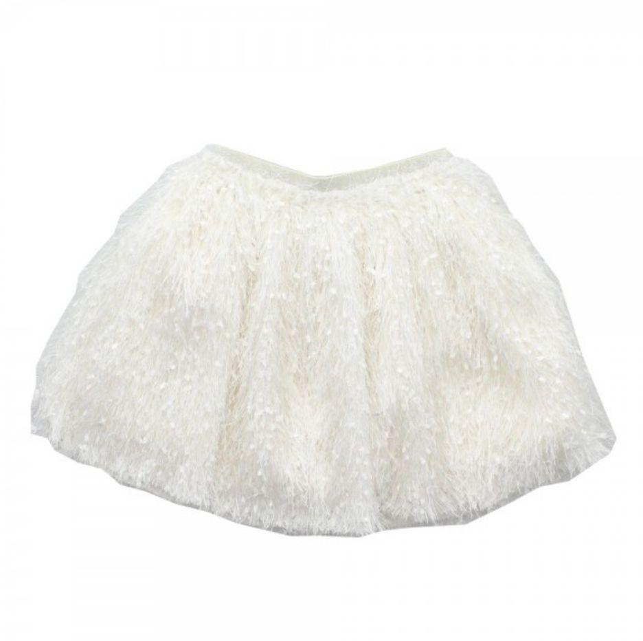 PETITE HAILEY Bell Skirt