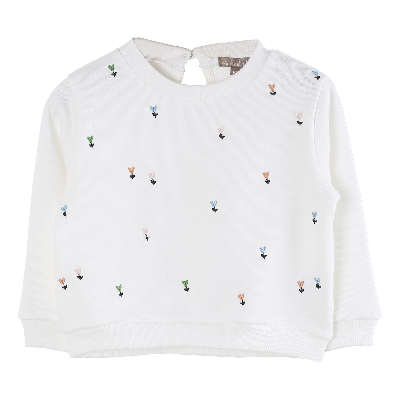 EMILIE ET IDA Knitwear Sweatshirt