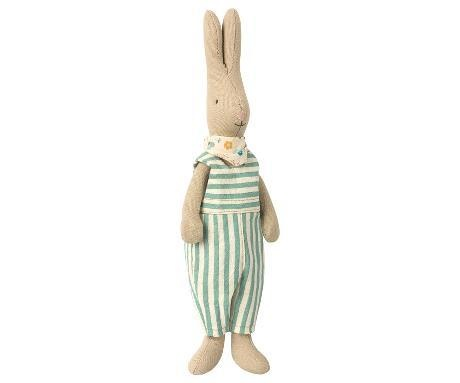 MAILEG Mini Light Rabbit - Adam