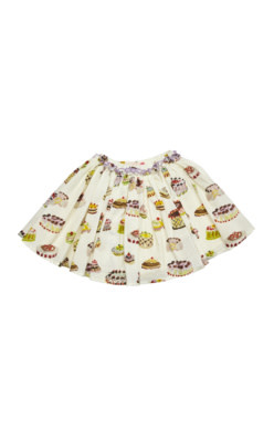 PINK CHICKEN Gianna Skirt