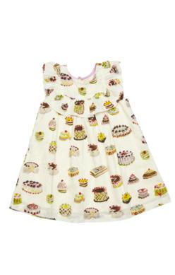 PINK CHICKEN Quinn Dress