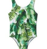 PLUM Leafy Swimsuit