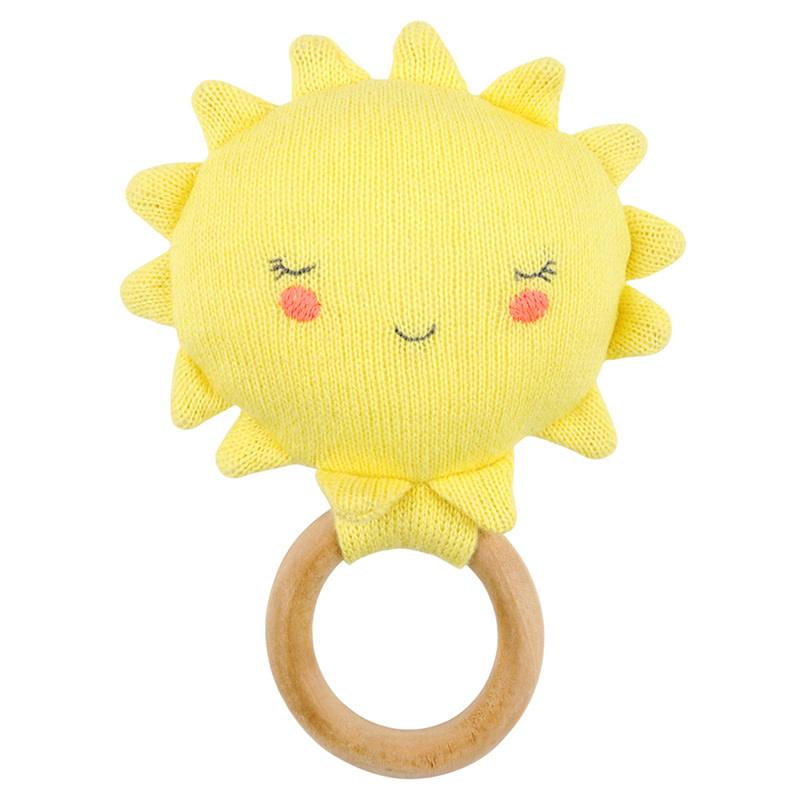 MERI MERI Sun Rattle