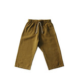 GOGENTLYNATION Lawn Pant