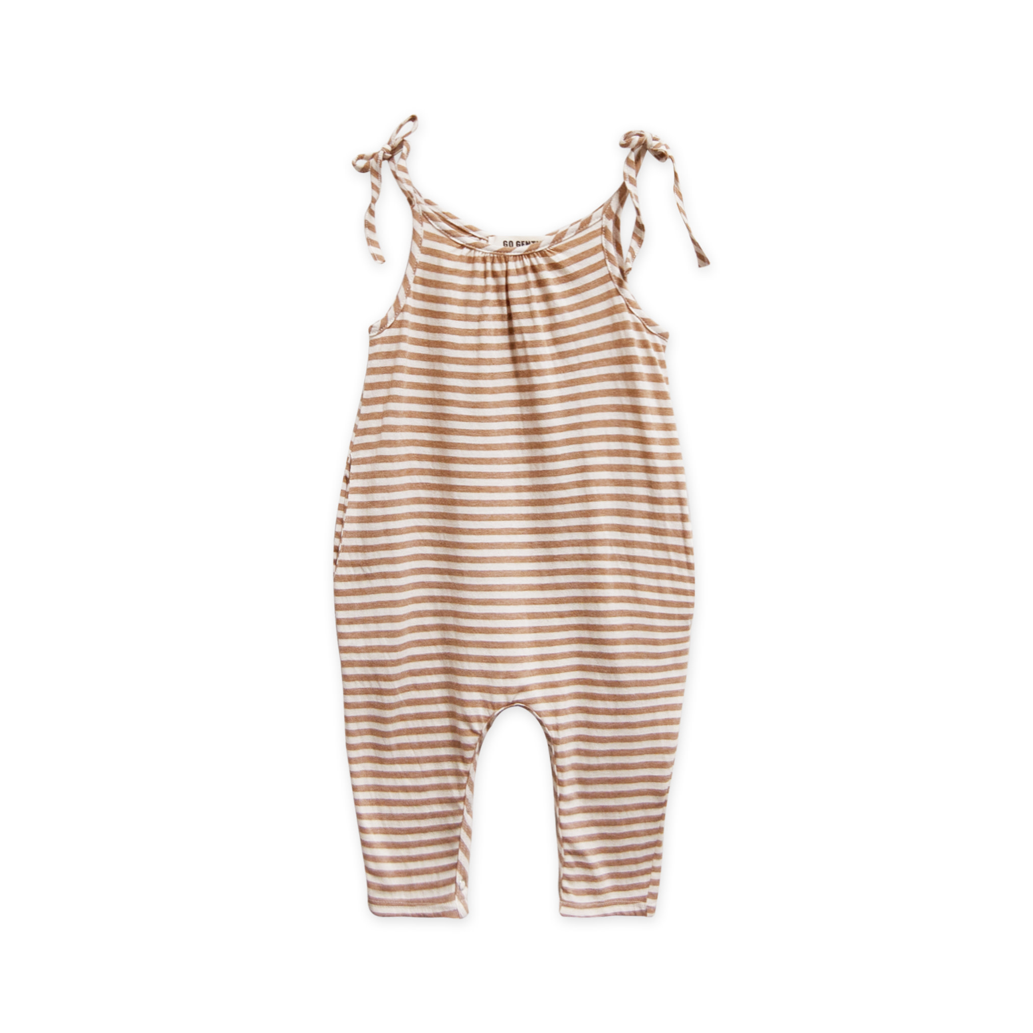GOGENTLYNATION Jersey Jumpsuit