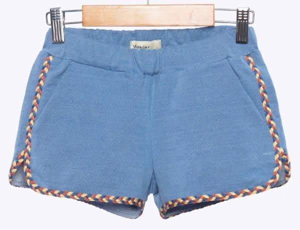 WANDER AND WONDER Shorts