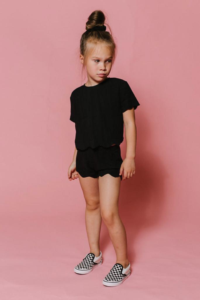 HUDSON AND HOBBS Ruby Shorts