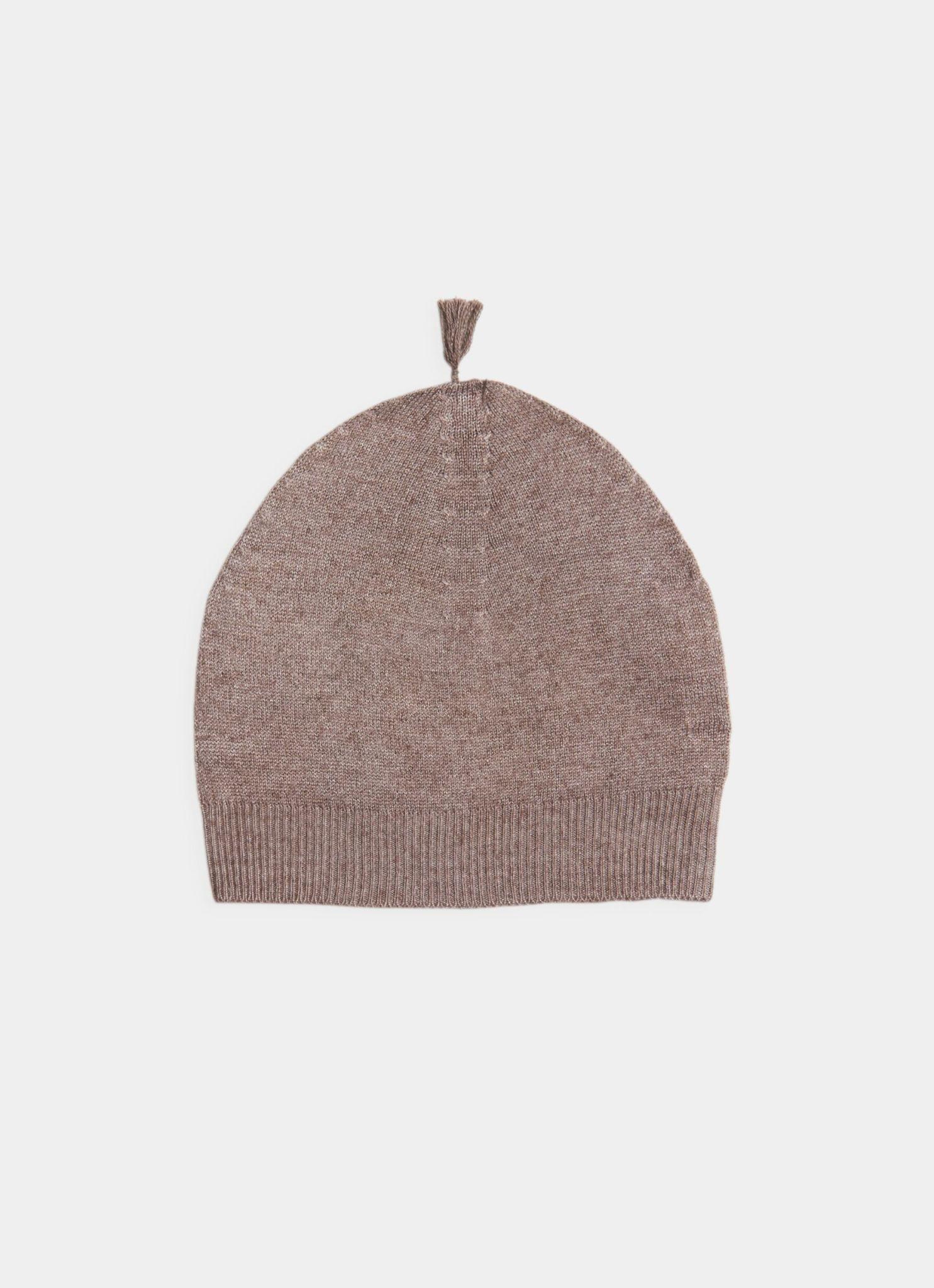 BELLE ENFANT Tassle Hat