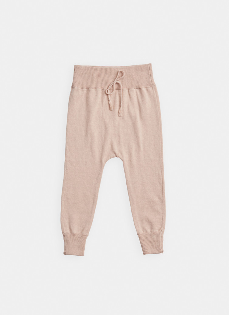 BELLE ENFANT Cotton Pant