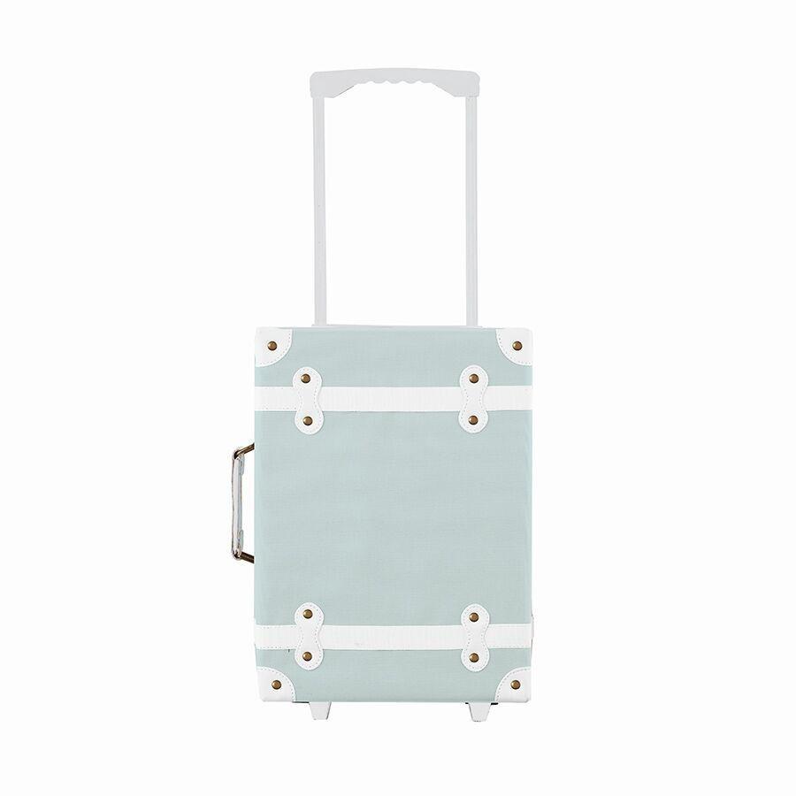 OLLI ELLA Seeya Suitcase Mint