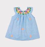 AKSHU AND ING Daisy Dress