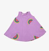 AKSHU AND ING Rainbow Dress