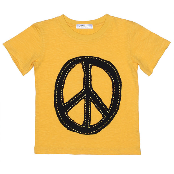 JOAH LOVE Enzo Peace Top