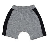JOAH LOVE Nash Shorts With Contrast Sides