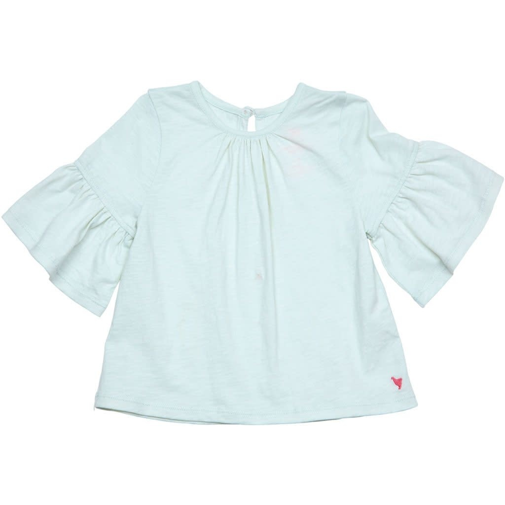 PINK CHICKEN Ophelia Top