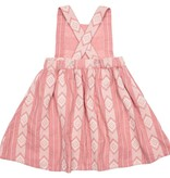 PINK CHICKEN Willa Dress