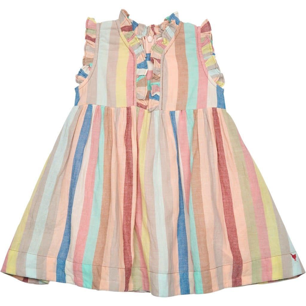 PINK CHICKEN Baby Vera Dress