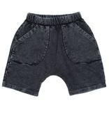 JOAH LOVE Vintage Washed Shorts