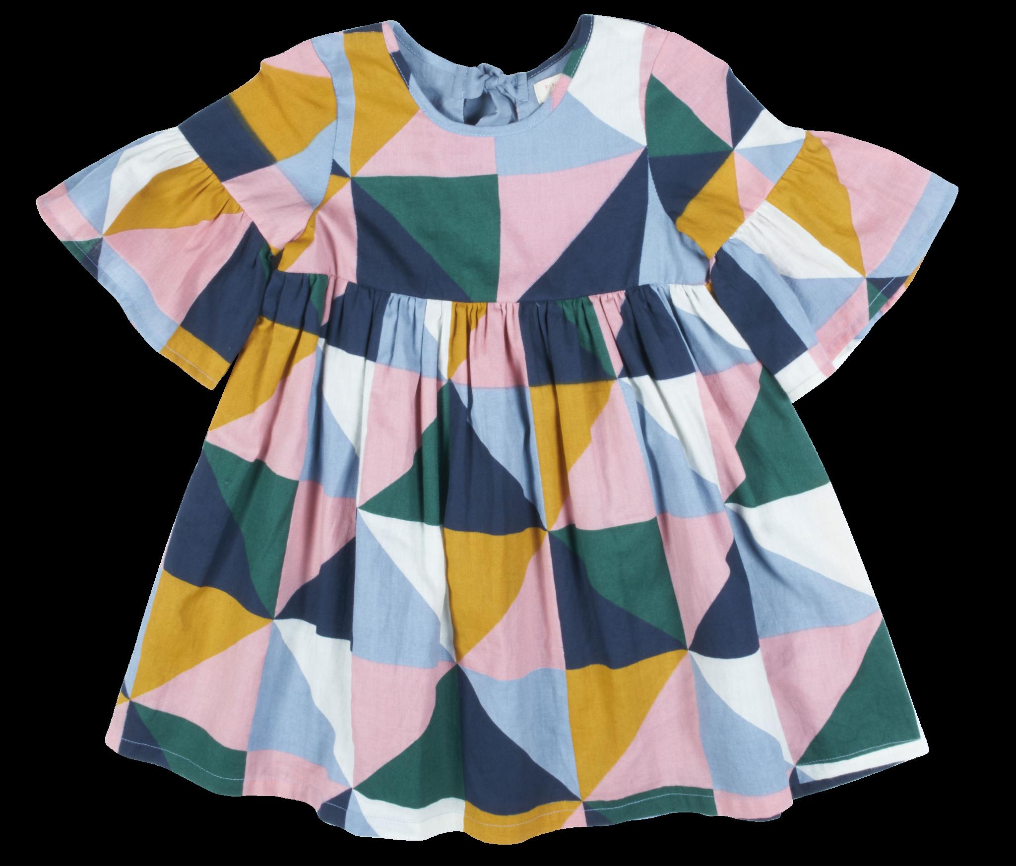 PINK CHICKEN Ophelia Dress