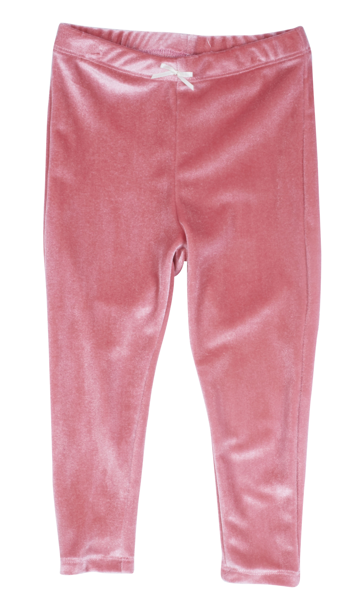 PINK CHICKEN Velour Legging