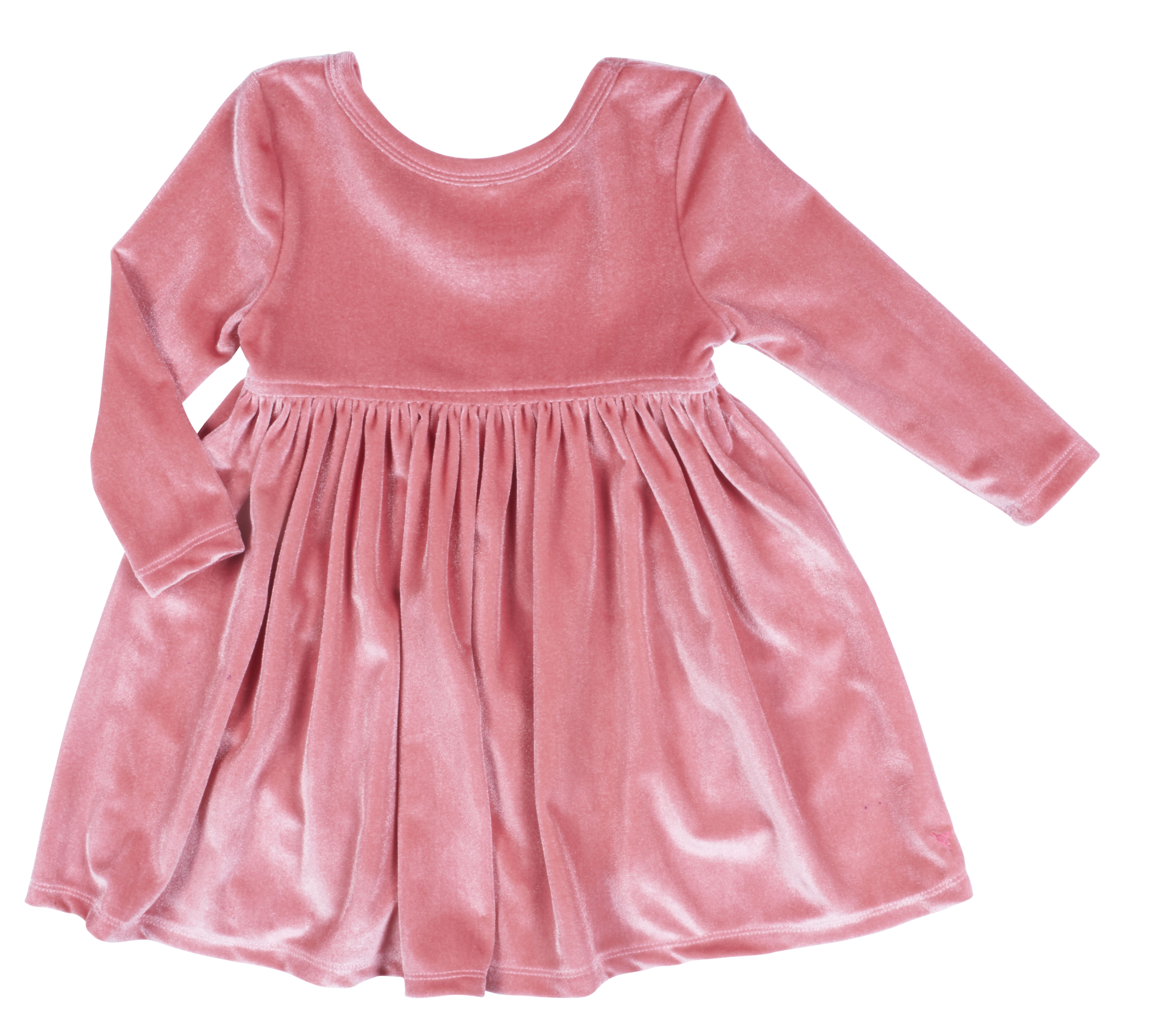 PINK CHICKEN Baby Steph Dress
