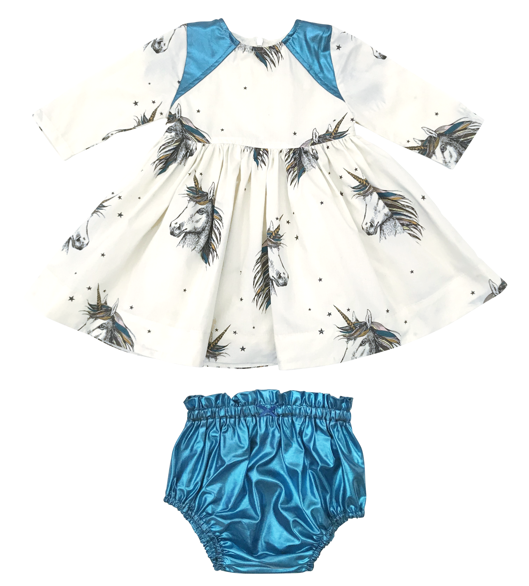 PINK CHICKEN Opal Dress Set