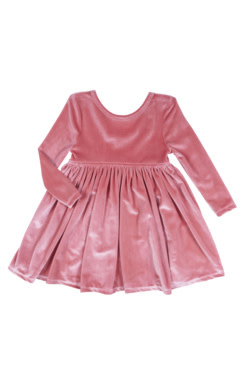 PINK CHICKEN Steph Dress