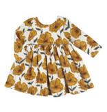 PINK CHICKEN Baby Amma Dress