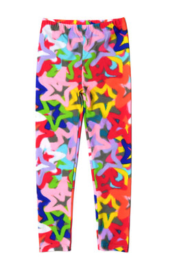 APPAMAN Printed Legging