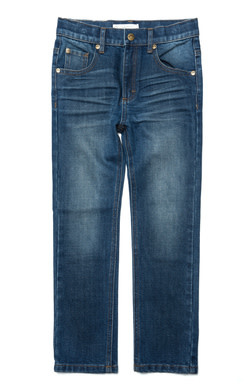 APPAMAN Slim Leg Denim