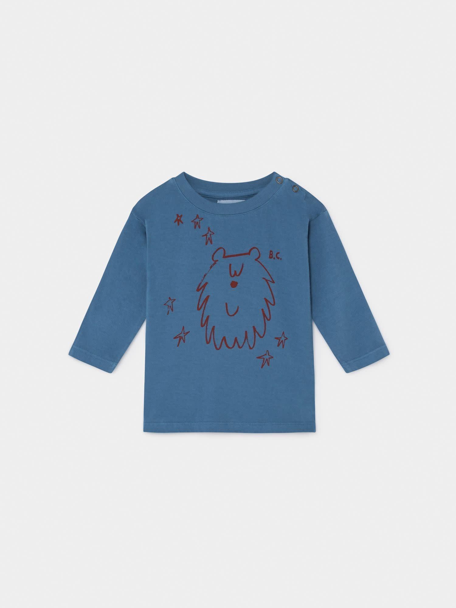 BOBO CHOSES Ursa Major Long Sleeve T-shirt