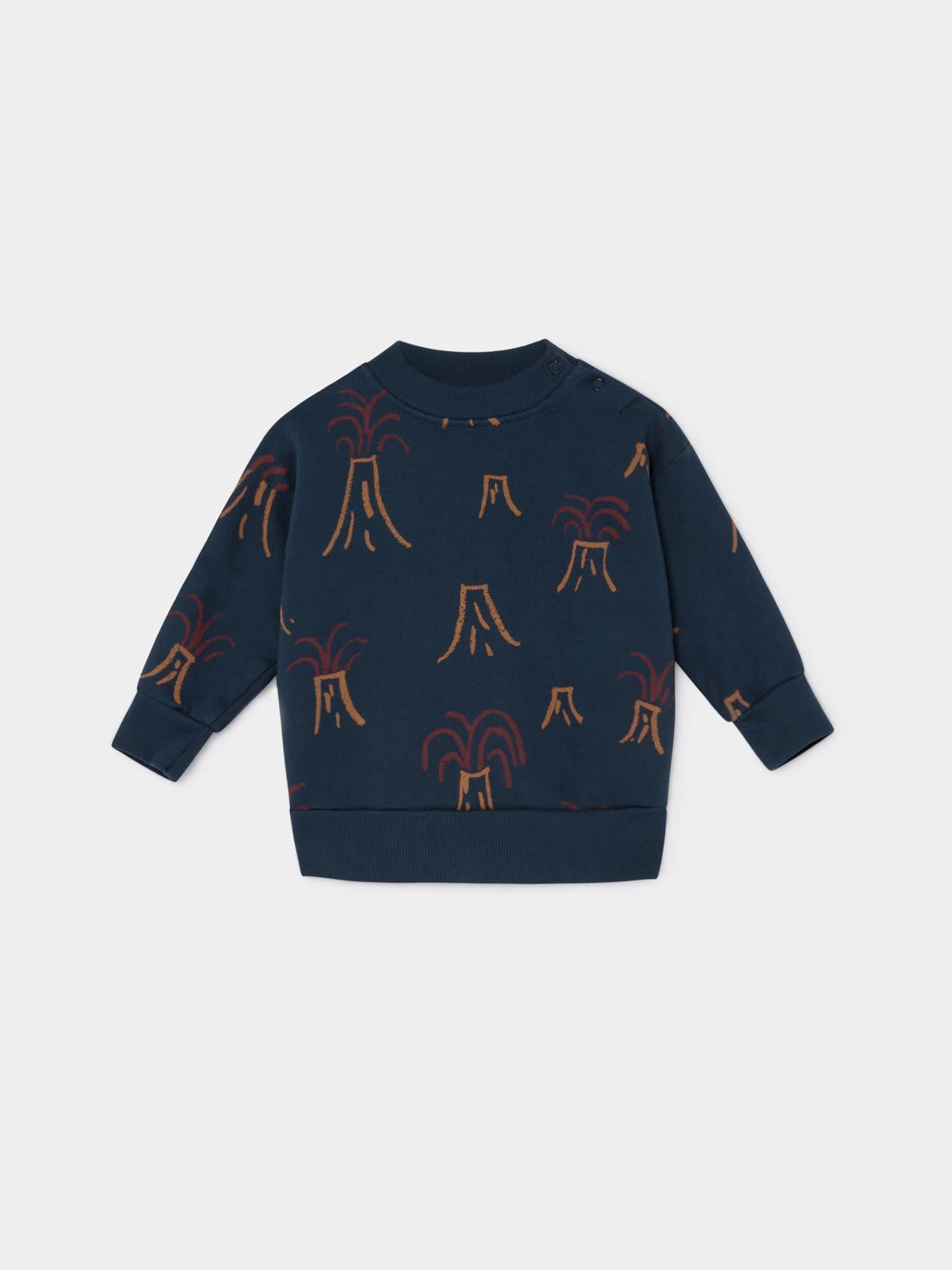 BOBO CHOSES All Over Volcano Sweatshirt