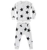 NUNUNU Star Loungewear