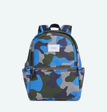 STATE BAGS Kane Backpack Coated Camo