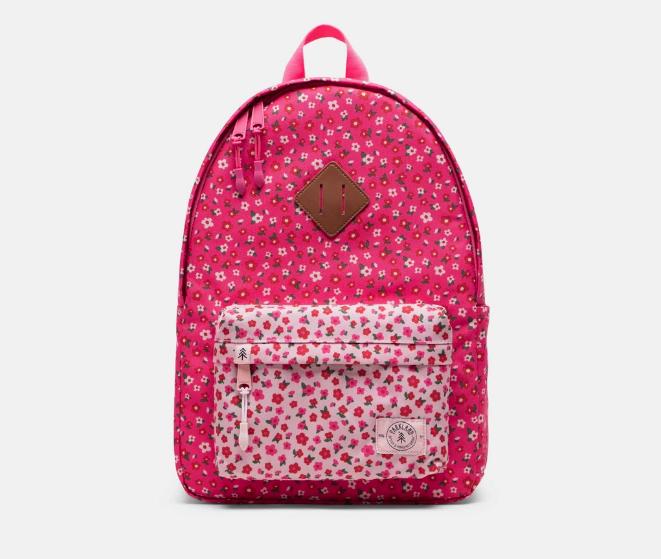PARKLAND Bayside Backpack Forget Me Not