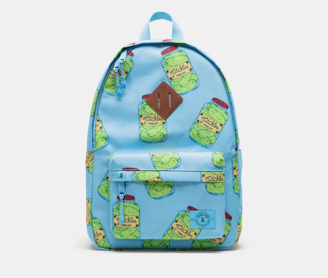 PARKLAND Bayside Backpack Pickle