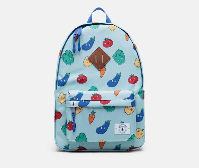 PARKLAND Bayside Backpack Veggie