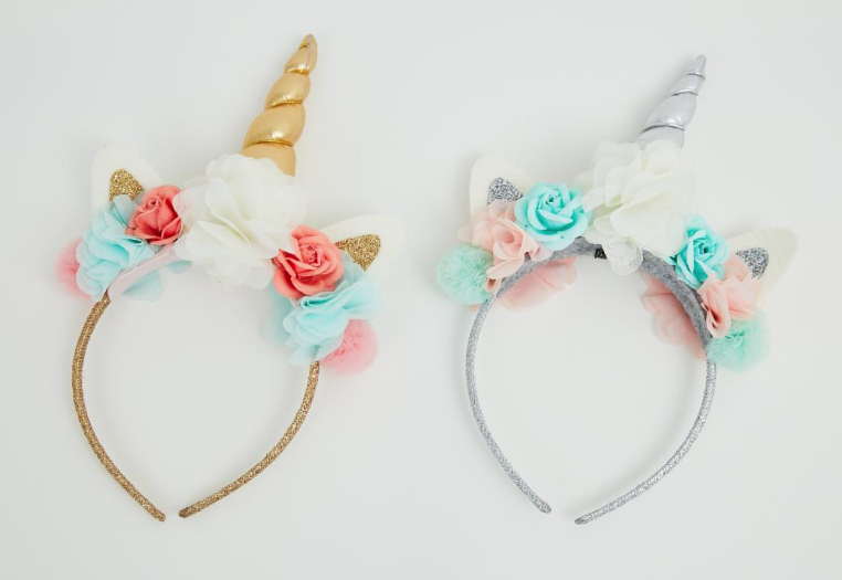 PETITE HAILEY Unicorn Headband