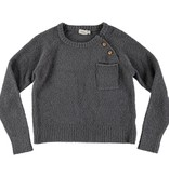 BUHO Julio Knit Pocket Jumper