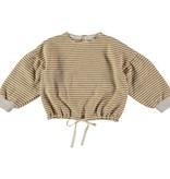 BUHO Rita Stripes Sweater