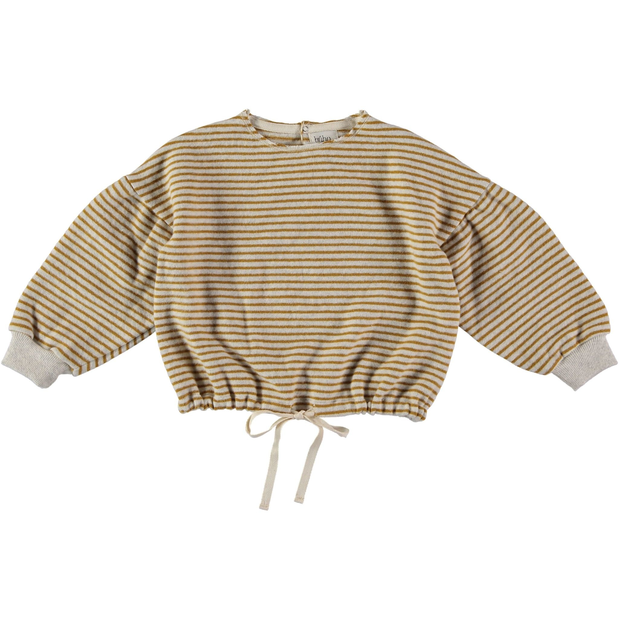 BUHO Rita Stripes Sweater