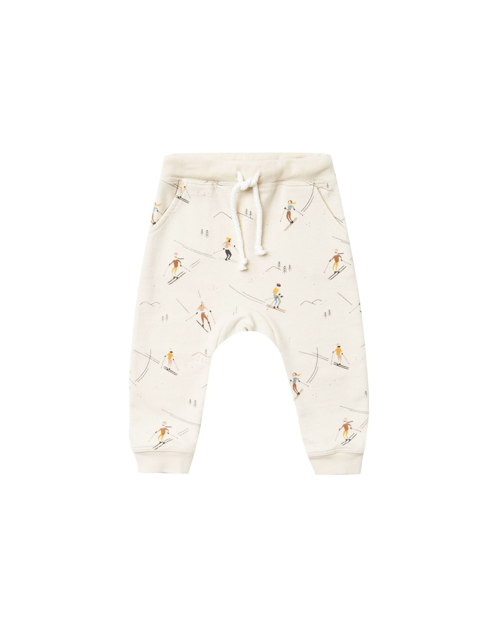 RYLEE AND CRU Ski Baby Sweatpant