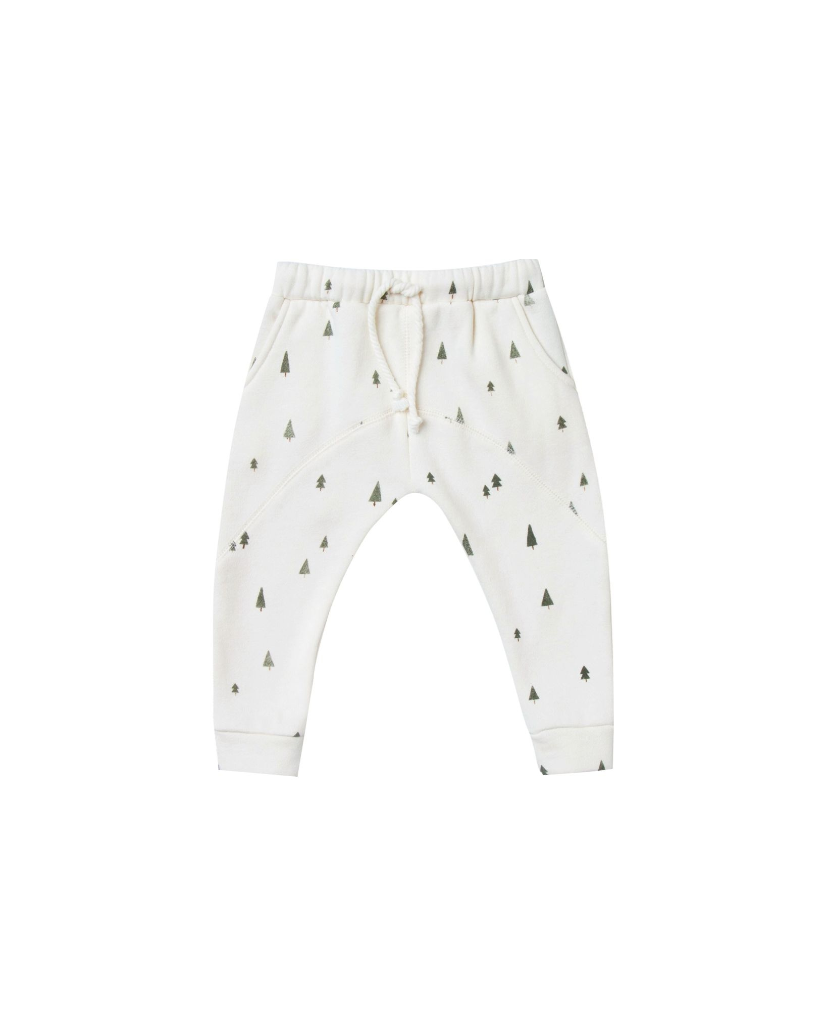 RYLEE AND CRU James Tree Pant