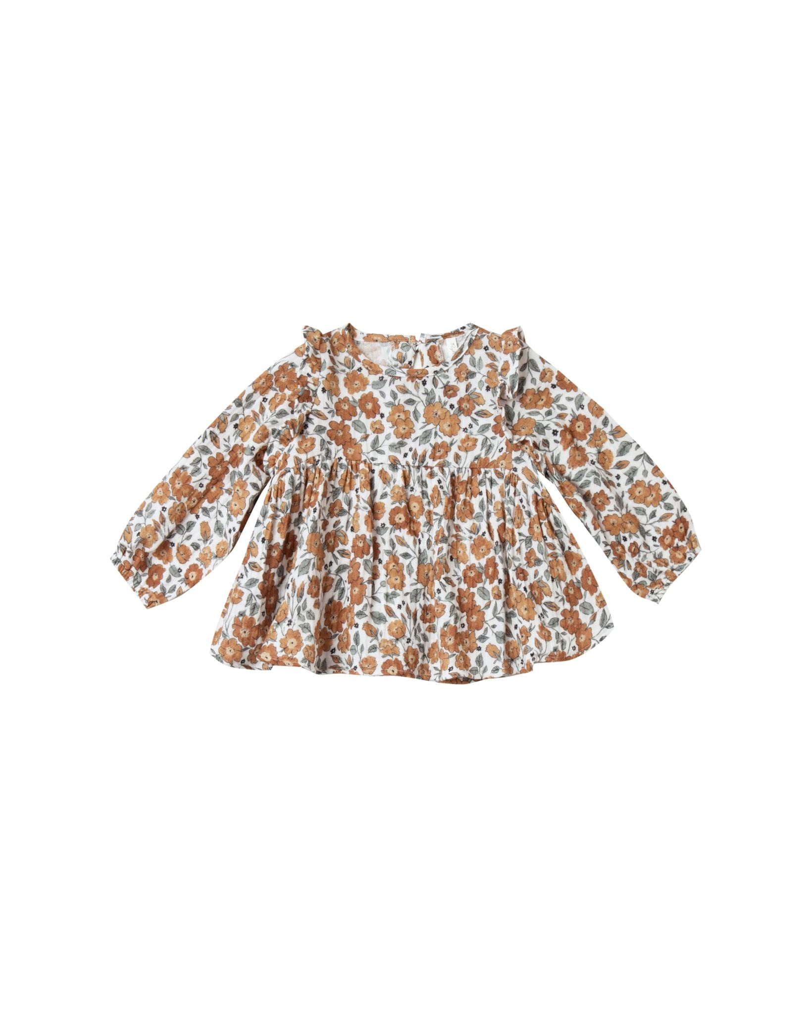 RYLEE AND CRU Piper Blouse